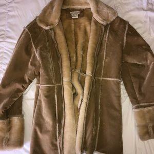Jackets & Blazers - Woman's winter coat